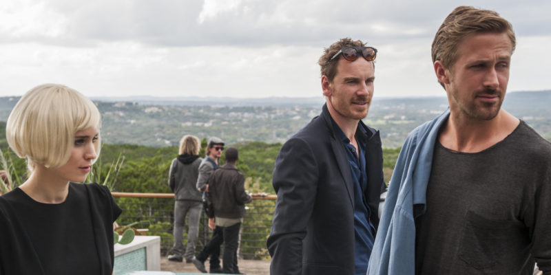 SXSW Film Reveals Terrence Malick's Song To Song As Opening Night Film