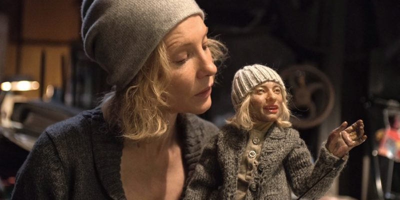 The Villa Stuck Museum celebrates Cate Blanchett with a retrospective