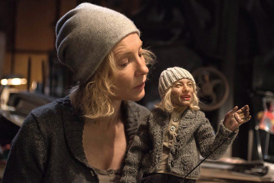The Tribeca Film Festival unveils program, Manifesto goes to Bucharest and Ankara