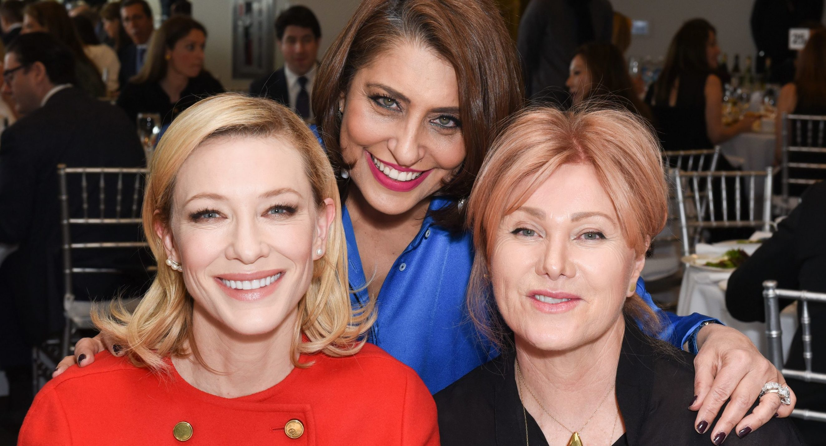 Additional Photos from UN Women for Peace Association March In March Awards Luncheon + Video