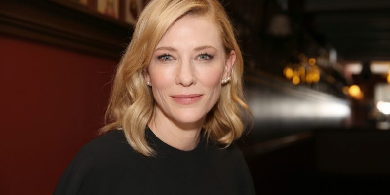 Cate Blanchett to Star in Ivo van Hove Stage Adaptation of ALL ABOUT EVE