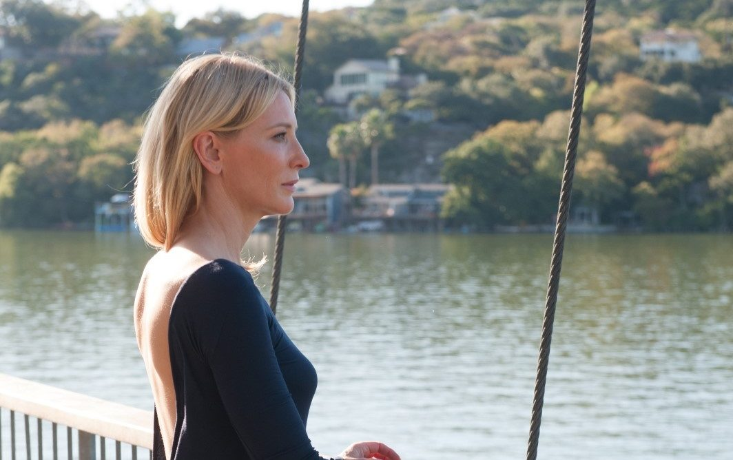 Terrence Malick's 'Song to Song': first stills featuring Cate Blanchett