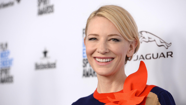 Cate Blanchett interviewed by People Magazine #SKII