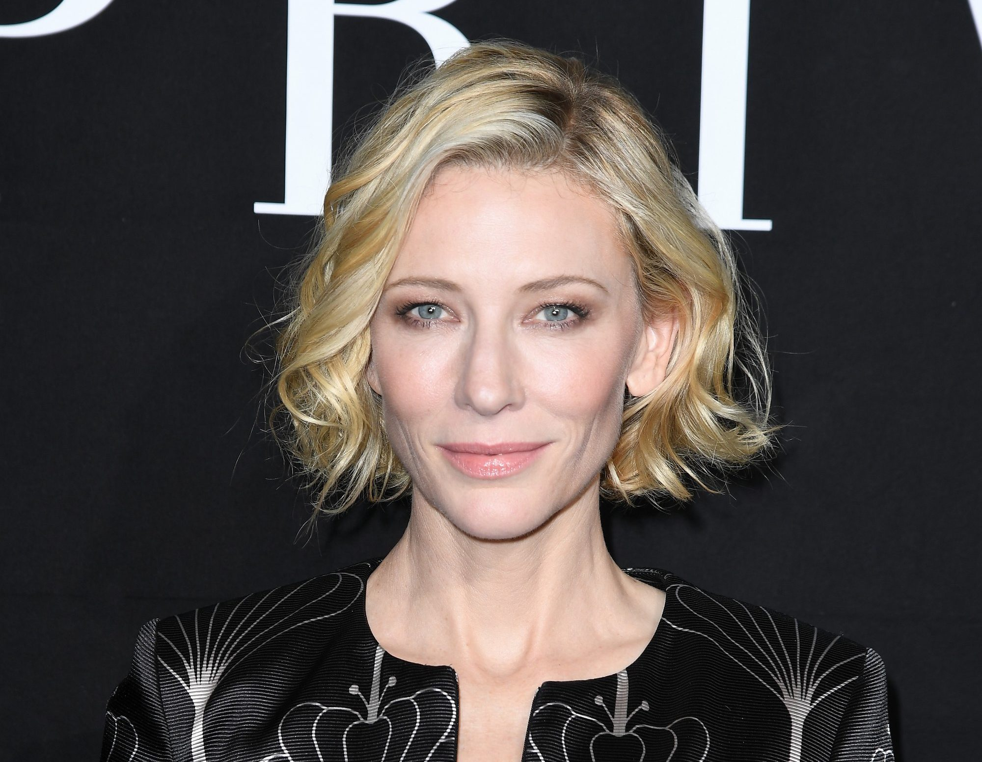 New promotional interview with Cate Blanchett #SaySì