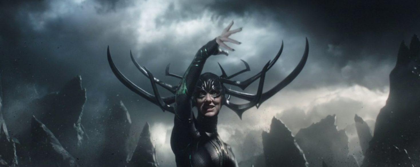 Thor: Ragnarok SDCC Trailer + New Poster
