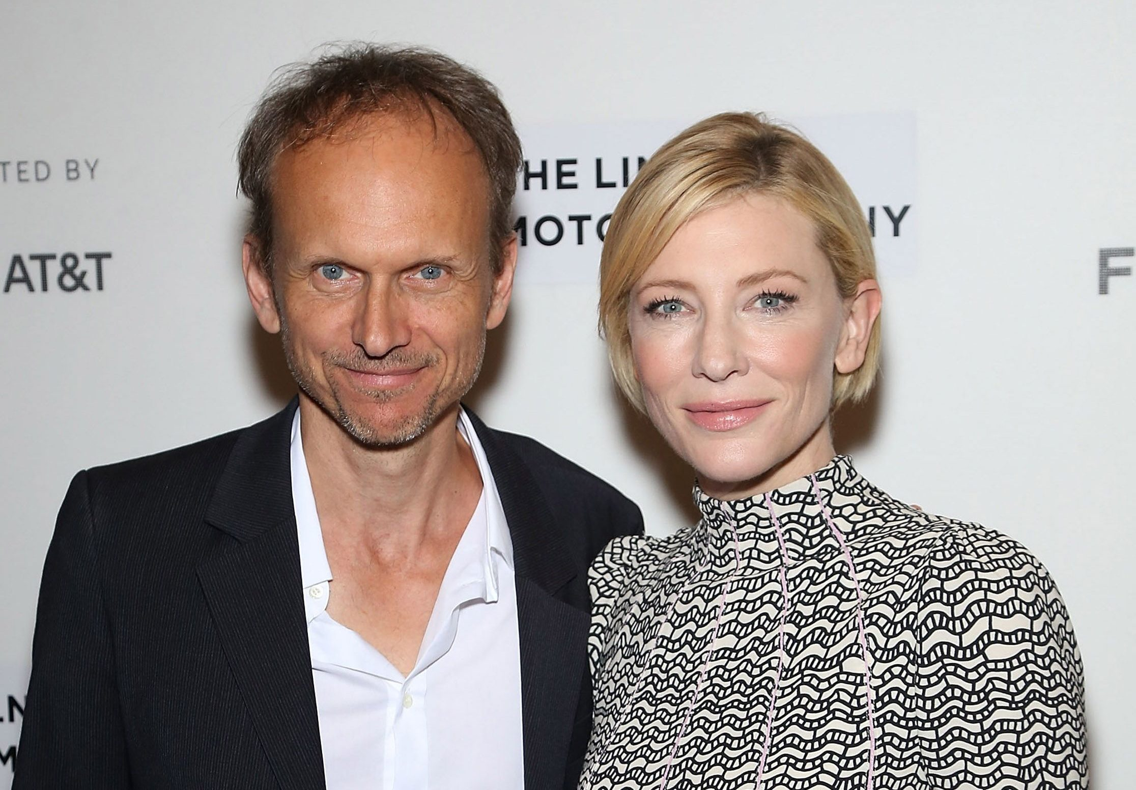 Cate Blanchett & Julian Rosefeldt to participate in BFI's talks' series LFF Connects