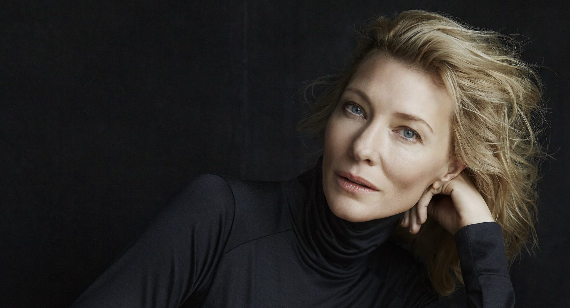 Cate Blanchett to head Dubai International Film Festival jury