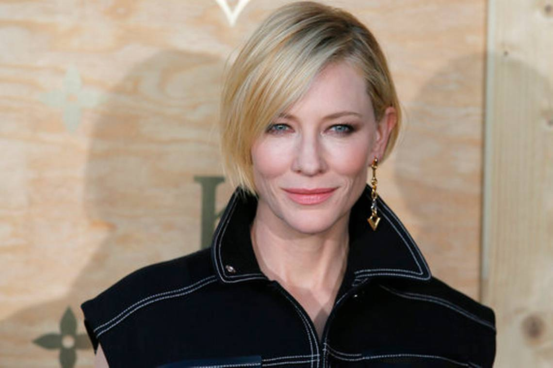 Cate Blanchett ,Timberlake and U2  join 'Super School Live' TV special