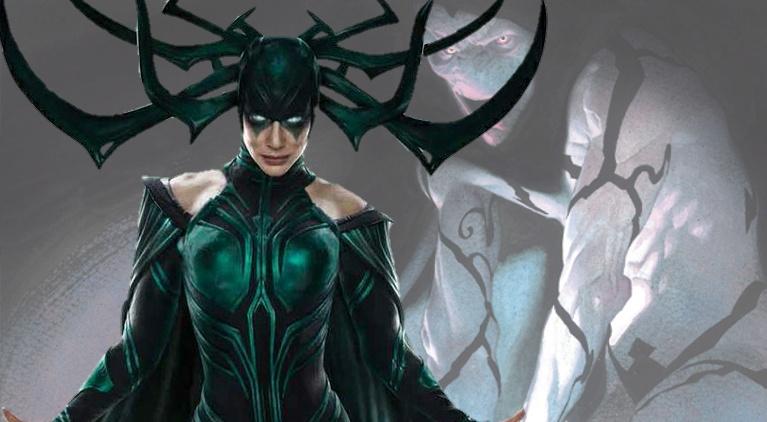 Thor Ragnarok: new details on Hela
