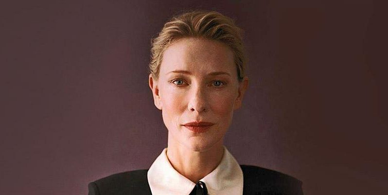 Cate Blanchett: 'Starring in Thor helped me speak the same language as my children'