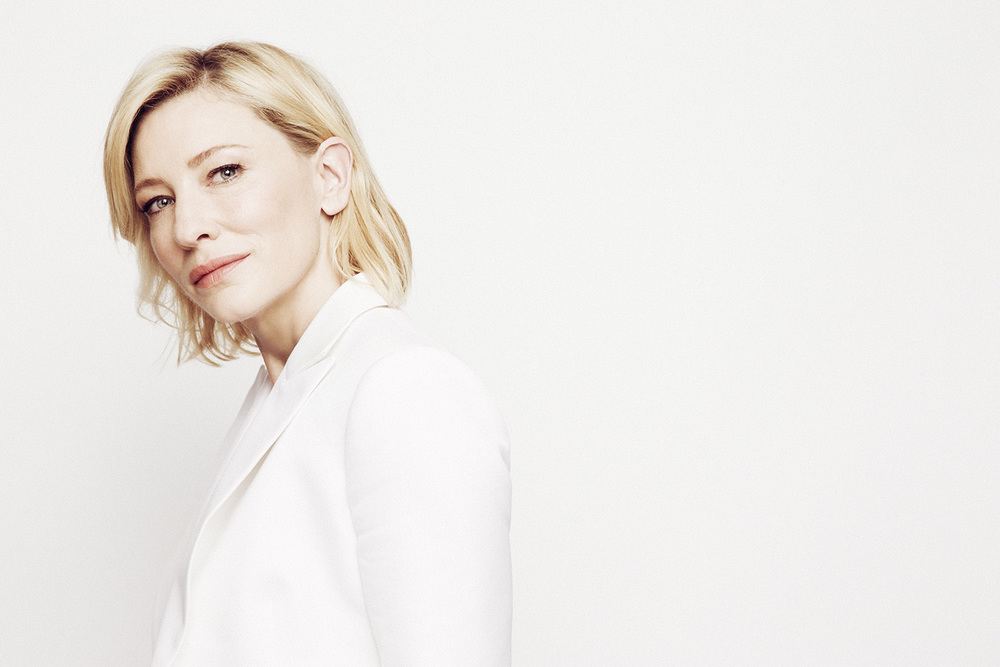 Cate Blanchett Fan Survey Info