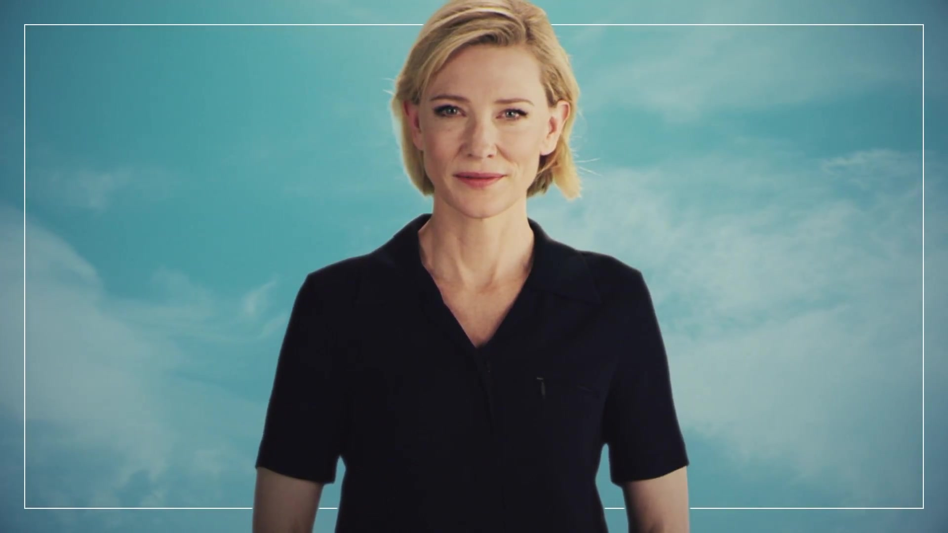 [New Video] A Motivational Message from Thor: Ragnarok's Cate Blanchett