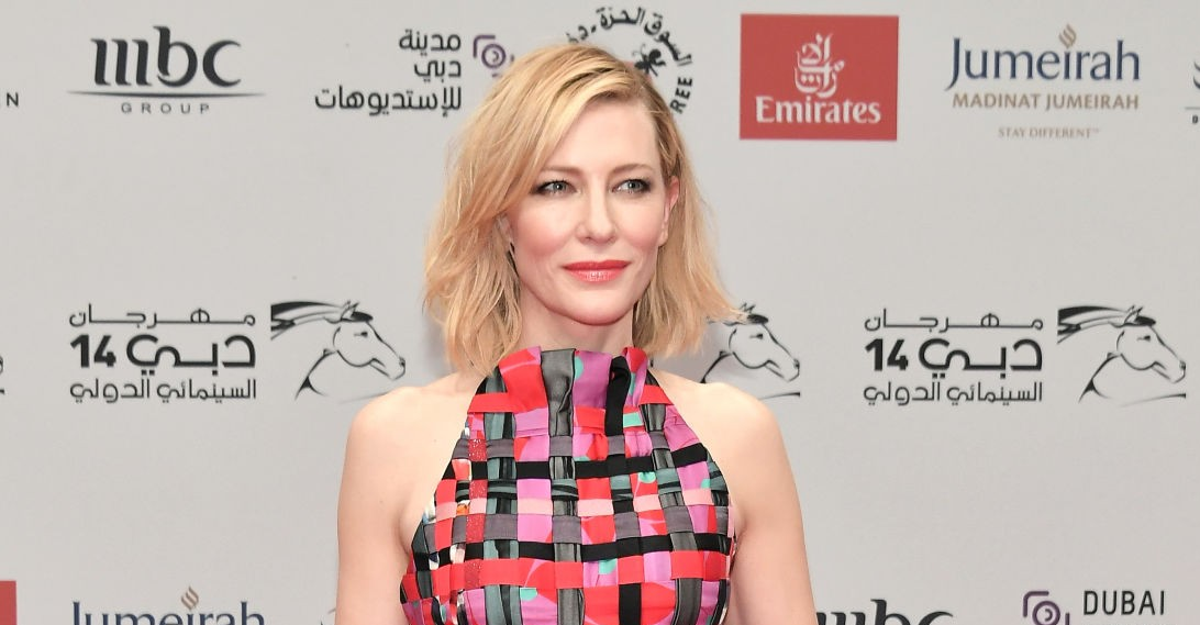 Dubai International Film Festival – Opening Night Gala