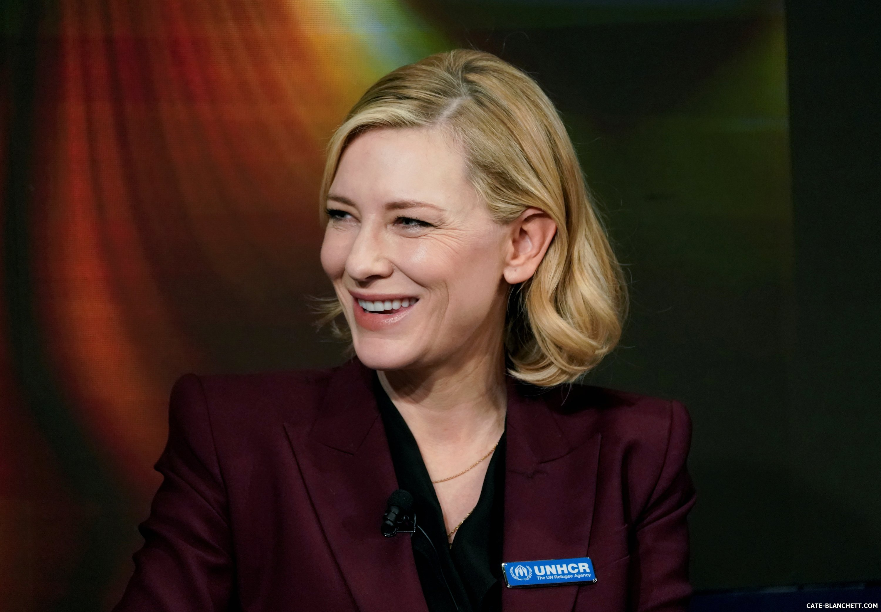 Full Interview – An Insight, An Idea with Cate Blanchett