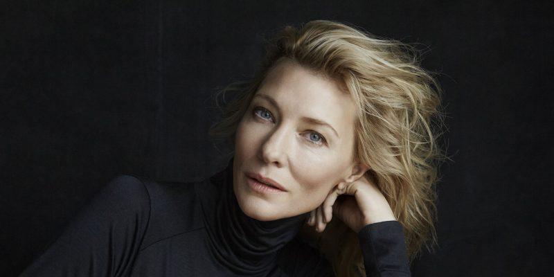 Cate Blanchett, Elton John, and Shah Rukh Khan named as 2018 Crystal Award recipients