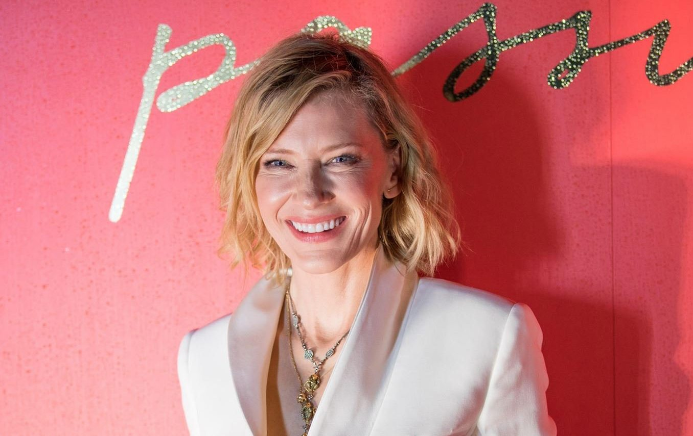 Cate Blanchett – Sì Passione launch in Sydney – Additional photos