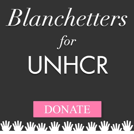 Blanchetters for UNHCR
