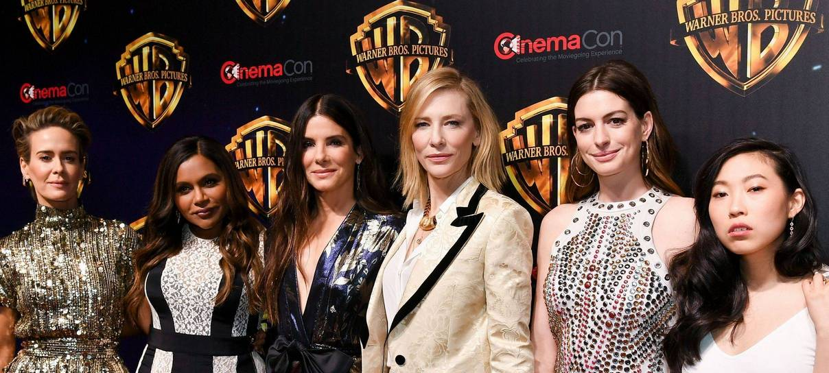 CinemaCon – Additional pictures