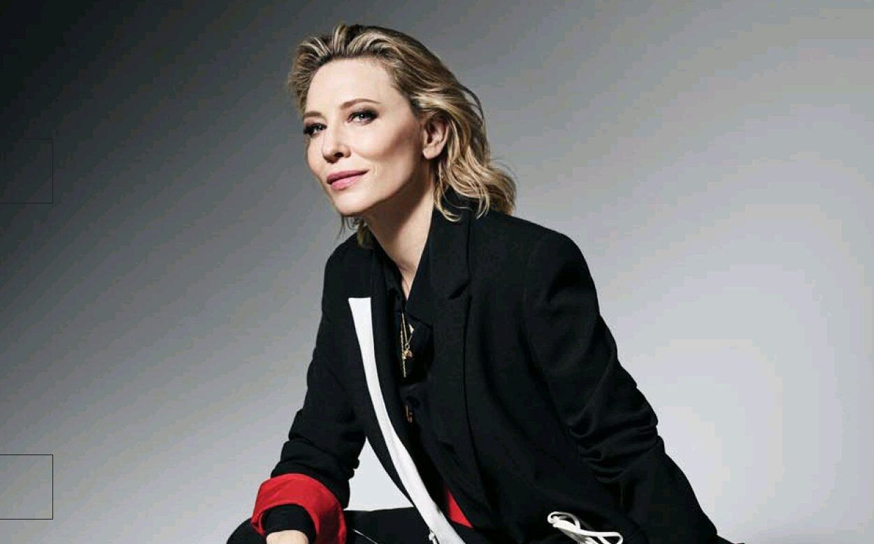 [Full Scans] Cate Blanchett for Variety Cannes 2018