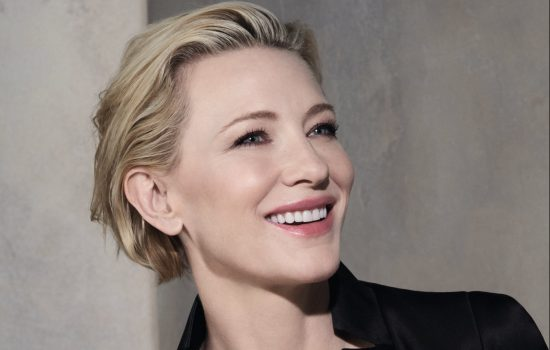 Cate Blanchett Broadens Role at Giorgio Armani Beauty