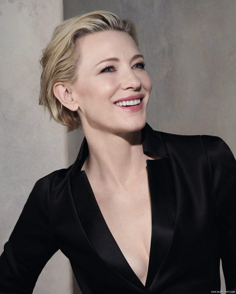 Cate Blanchett Fan @Cate-Blanchett.com Cate Blanchett