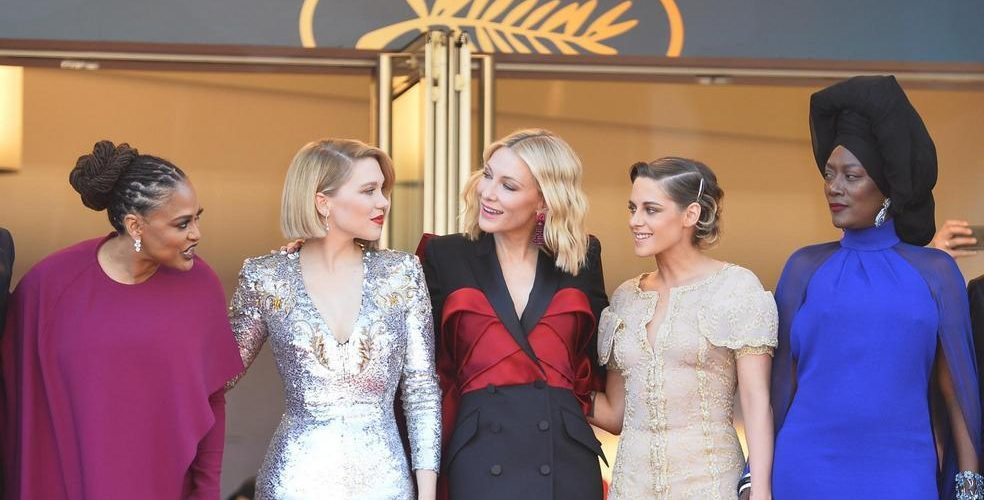 Cannes Film Festival – First Look at 'The Man Who Killed Don Quixote' and at the Closing Ceremony