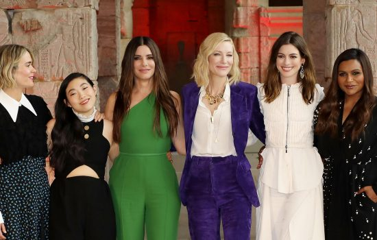 Ocean's 8 – Press Conference and Photocall – Additional Photos + News