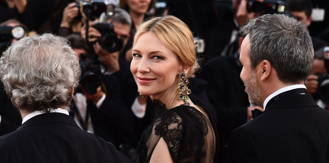 Cannes Film Festival – First Look at 'Everybody Knows' Premiere, Opening Ceremony and Opening Dinner