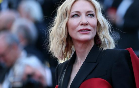 Cannes Film Festival: Closing Day – Additional Photos and Videos