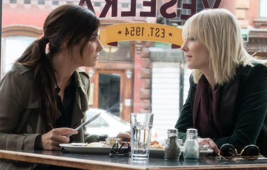 Ocean's 8 – New Stills, Interview and News