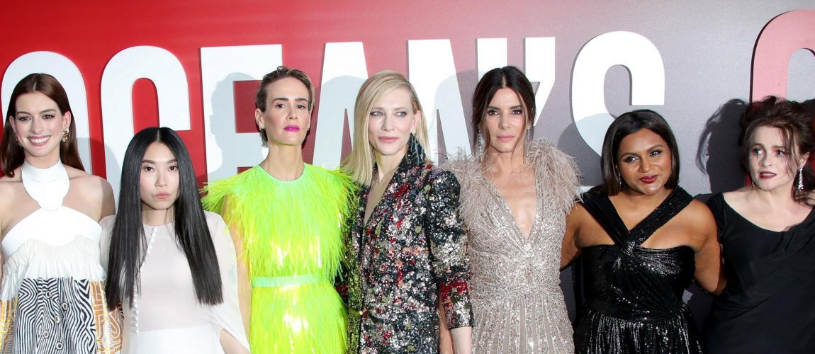 Ocean's 8 Press Conference and Premiere – Additional Pictures and Videos