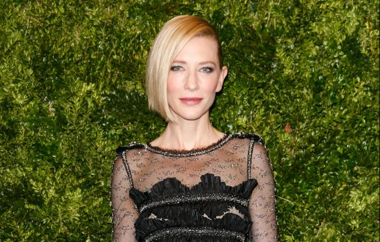 Cate Blanchett to present at the 2018 CFDA Awards