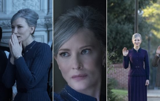 New teaser, stills and behind the scenes image for The House with a Clock in its Walls