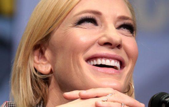 #RomaFF13 | Cate Blanchett to participate in Incontro Ravvicinato