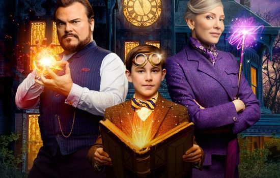 The House With A Clock in Its Walls – New promotional material