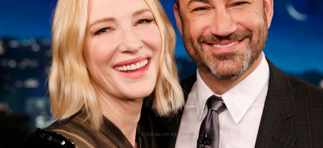 Jimmy Kimmel Live! – Stills, Caps, Videos and Candids