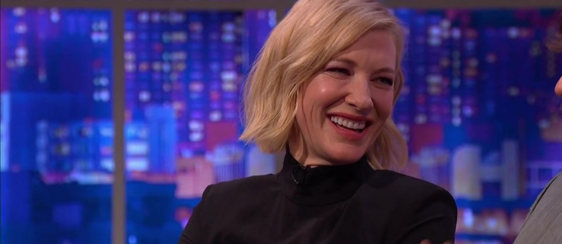 The Jonathan Ross Show – Screencaptures