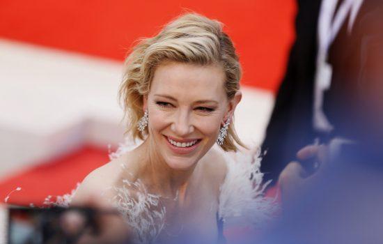 75th Venice Film Festival – A Star Is Born Premiere – Additional Photos