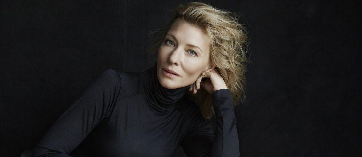 Event | In Conversation: Cate Blanchett