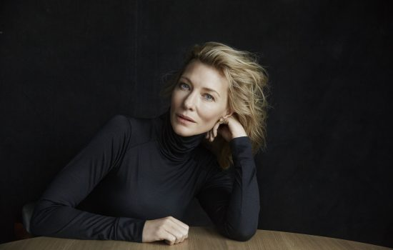 Event | In Conversation: Cate Blanchett