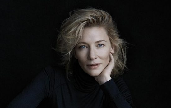News | Cate Blanchett's National Theatre debut