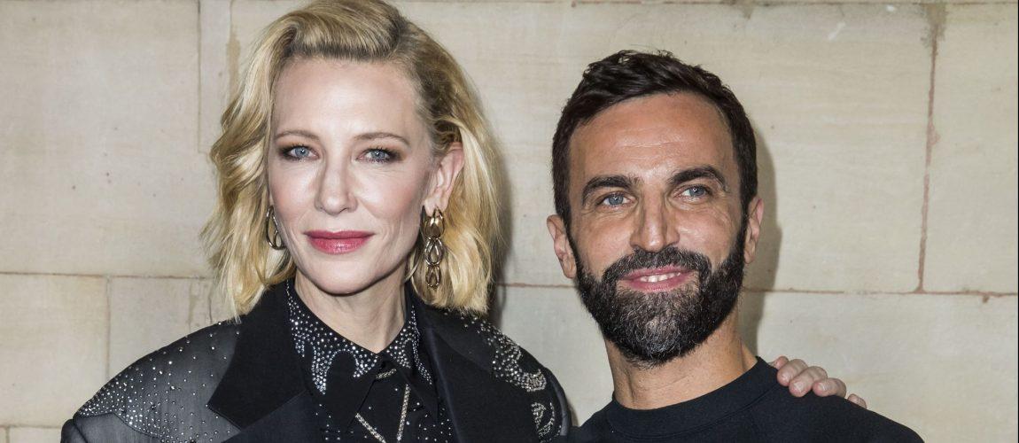 Paris Fashion Week: Louis Vuitton Spring-Summer 2019 Fashion Show