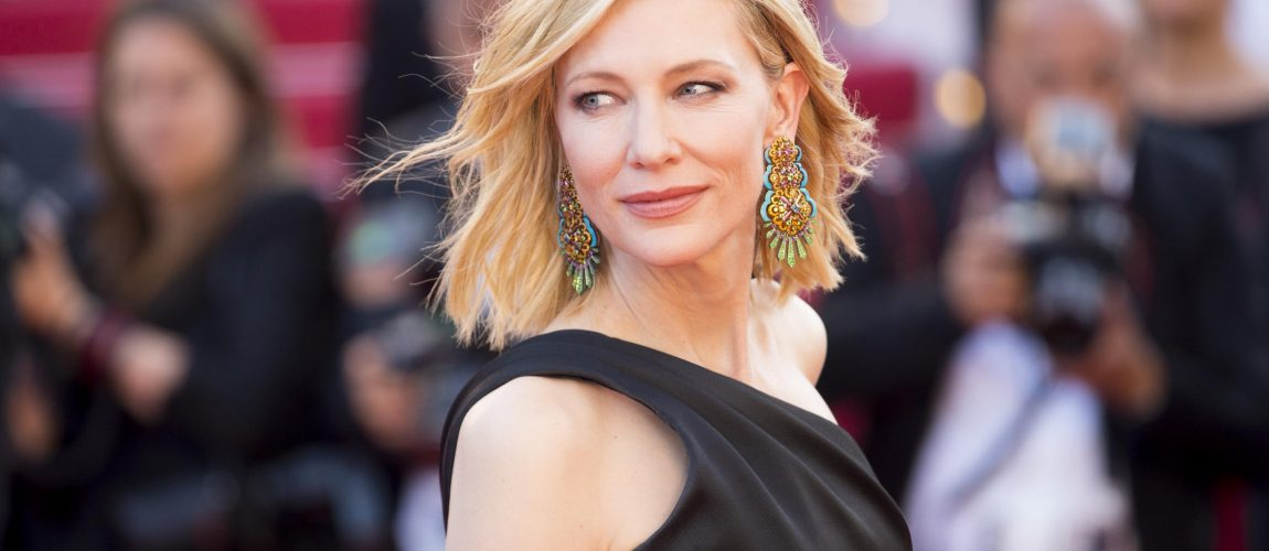 Cate Blanchett to Star as Anti-Feminist Phyllis Schlafly in Limited Series 'Mrs. America' for FX