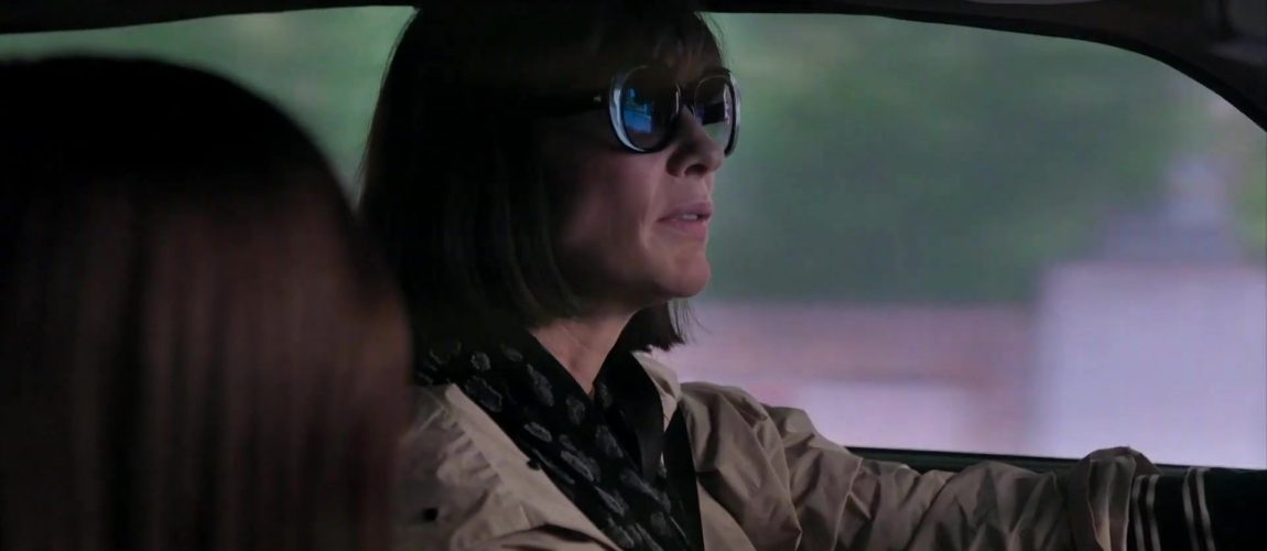 Where'd You Go Bernadette – Trailer