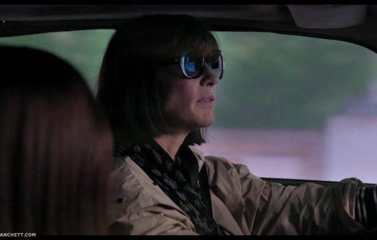 Where'd You Go Bernadette – Trailer