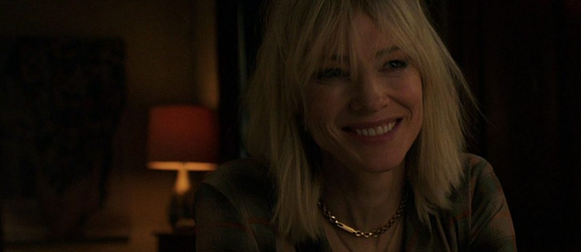 Ocean's 8 – Screencaptures and Special Contents