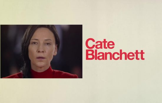 Documentary Now: New trailer featuring Cate Blanchett
