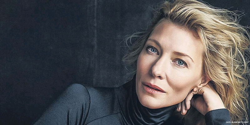 New Interview | Cate Blanchett: 'I see theatre as a provocation'