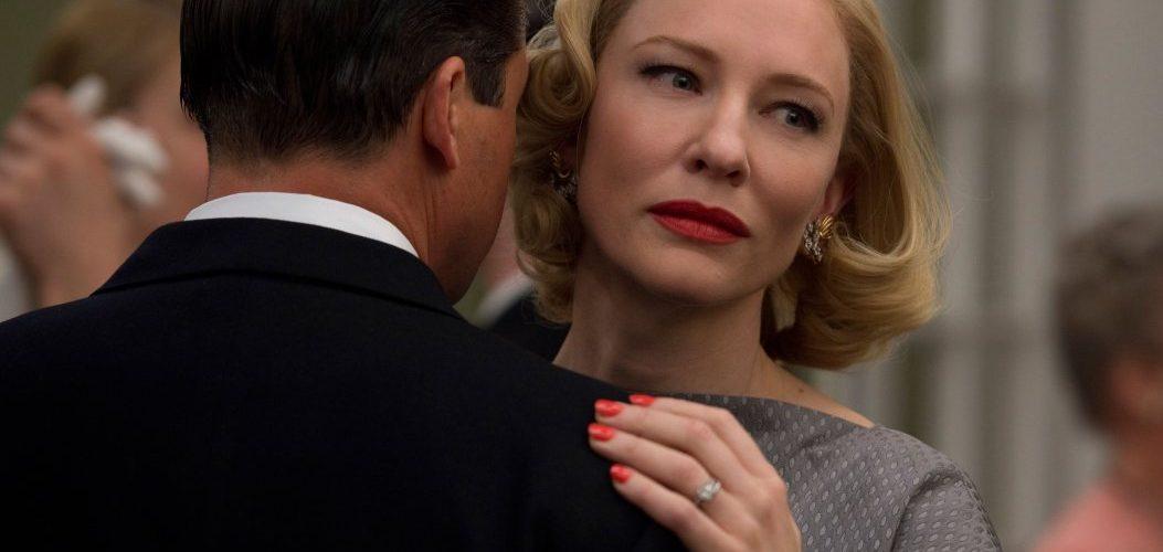 Cate Blanchett Film Screenings at Brazilian Museum MIS in São Paulo