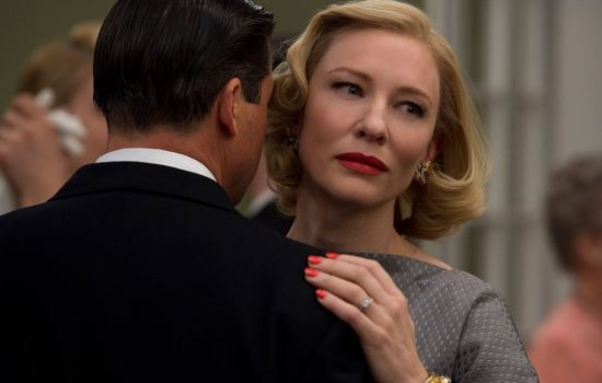 Cate Blanchett Film Screenings at Brazilian Museum MIS in São Paulo